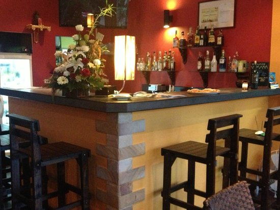 ristorante La Carbonara Kamala