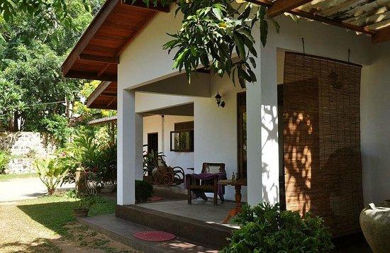 The Secret Guesthouse: Haus, Apartment