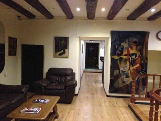 Beaumonde Hotel: Gallery