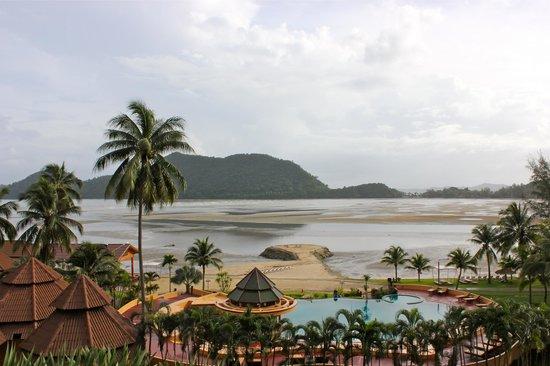The Aiyapura Koh Chang: Natural area