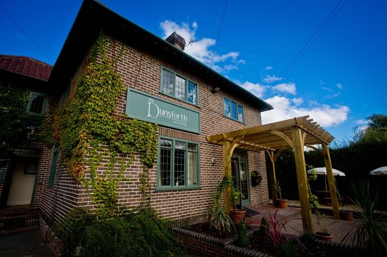 The Dunsforth Public House & Dining