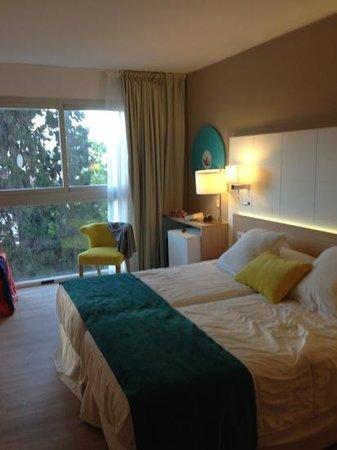 Hotel JS Palma Stay: chambre