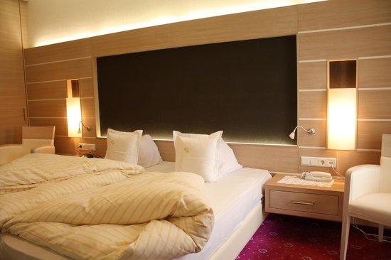 """Hotel Zebru: Suite """"Ortler"""""""