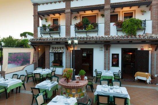 Restaurante & Terraza Carmen