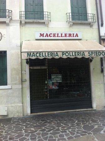 Macelleria Borsoi Tullio