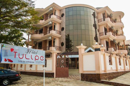 Tulipe Hotel