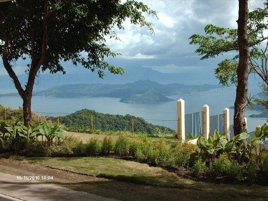 Tagaytay Point