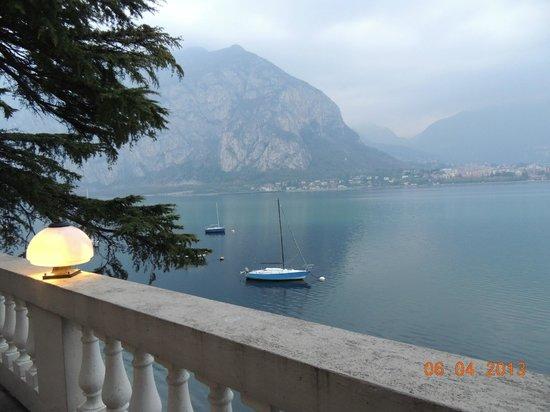 Restaurante - Picture of Hotel Villa Giulia Ristorante Al Terrazzo ...