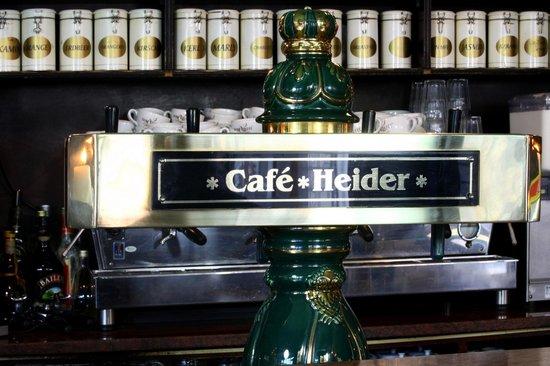 Cafe Heider Potsdam Brunch
