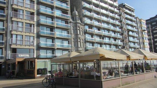 Hotel De Zeebries