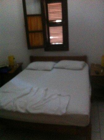 Sunrise Apartments: Letto