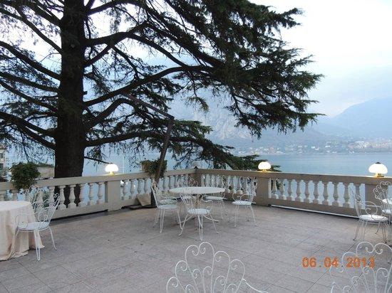 Hotel Villa Giulia Ristorante Al Terrazzo (Italie/Lac de Côme ...