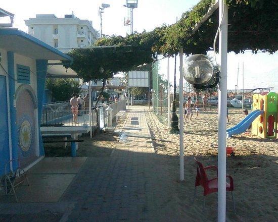 Beach Egisto 38 : Bocce e Beach Volley