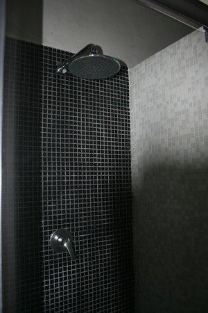 Relais Centro Storico Residenza D'Epoca : Shower