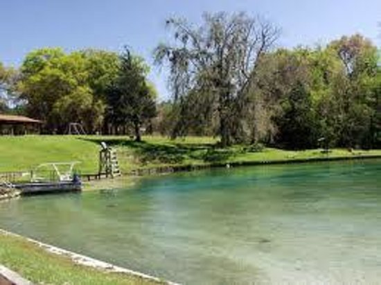 Blue Springs Recreational Park