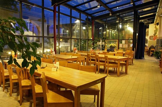 Brauhaus Schillerbad: Gastraum