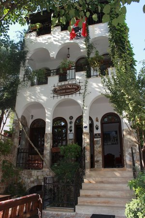 Boomerang Guesthouse Ephesus : Boomerang Guest House