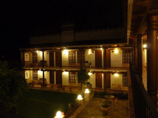 Hotel Parador Margarita: Notturna