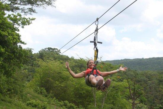 Jamaica Zipline Adventure Tours Reviews