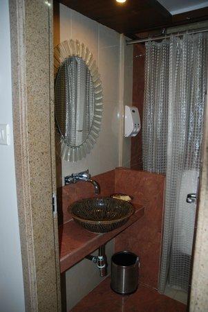 Tansha Comfort Residency : Bath