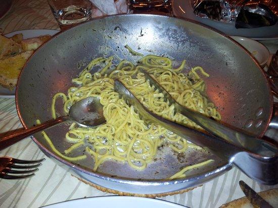 La Casetta di Paparill : tartufataa .....