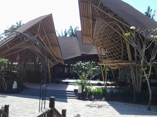 Bamboe Koening Restaurant: getlstd_property_photo