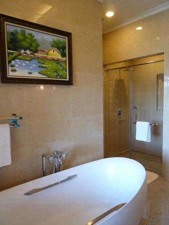 Vinpearl Da Nang Resort & Villas: Bathroom