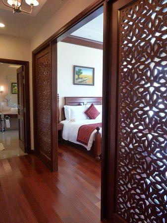Vinpearl Da Nang Resort & Villas: Entrance