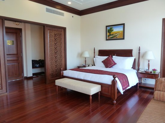 Vinpearl Da Nang Resort & Villas: Bedroom
