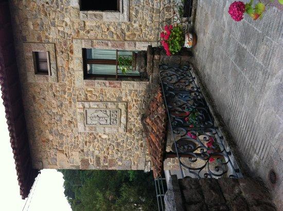 Hotel La Balsa: Exterior