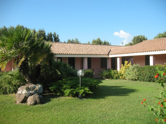 Agriturismo Villa Gaia: villa Gaia