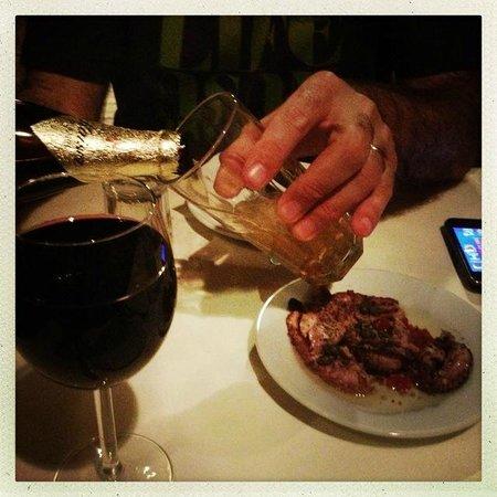 Stoa Rakadiko : le vin est pas mal du tout