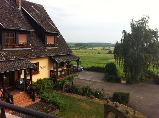 Emmebuckel : The guest house