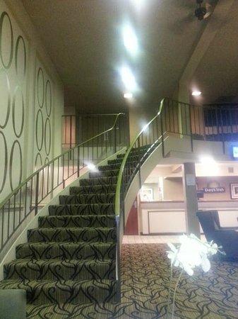 Days Inn La Crosse Conference Center: Reception
