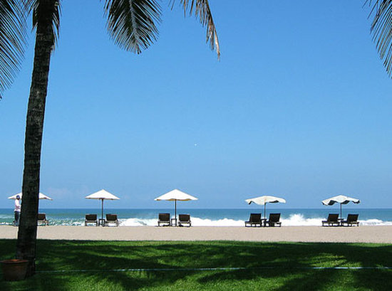 Umadasa Seminyak: Double-six Beach