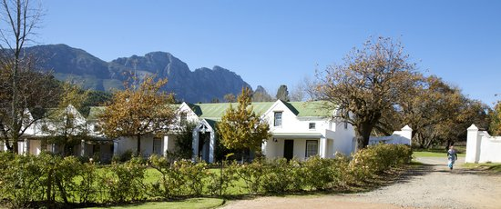 Photo of Knorhoek Stellenbosch