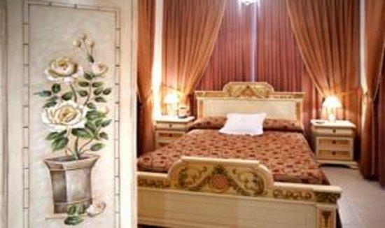 Hotel Kazar: Royal Suite