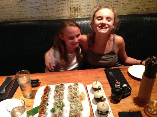 Umami: Favorite family dinners
