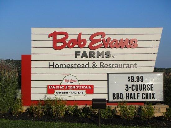 Bob Evans: The Farm