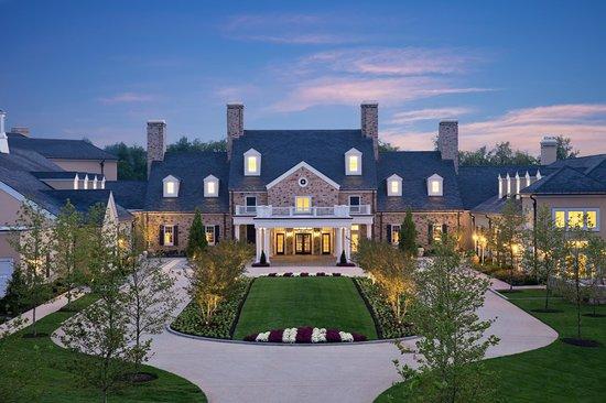 Photo of Hotel Salamander Resort & Spa at 500 N Pendleton St, Middleburg, VA 20117, United States