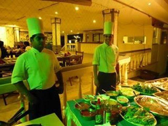 Negombo camelot beach hotel 3