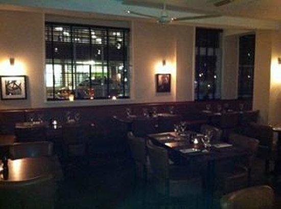 La Casa Vecchia: The main restaurant