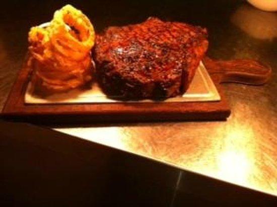 La Casa Vecchia: Best Steak in Tunbridge Wells