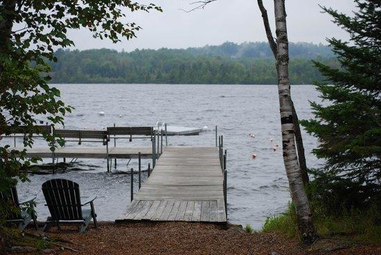 Rangeley Lake Resort, a Festiva Resort: Lake