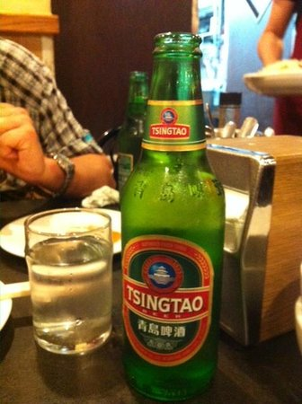 Big Wong King: Китайское пиво вполне себе ничего!
