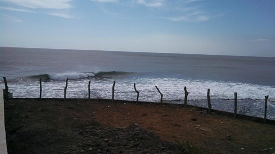 Miramar Surf Camp: Vista Miramar