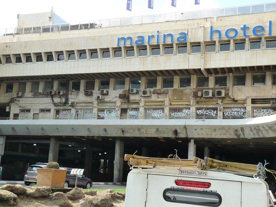 Leonardo Art Tel Aviv: Marina Hotel Tel Aviv
