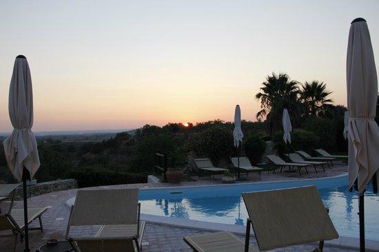 Hotel La Corte del Sole: La piscina