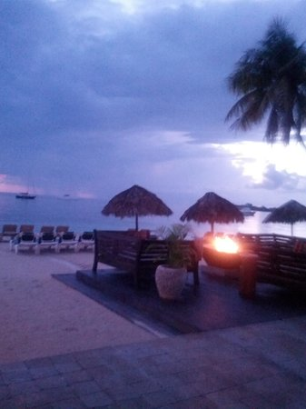Sandals Negril Beach Resort & Spa: love this