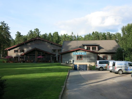 Isaberg Mountain Resort